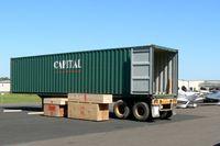 G6 Van s shipping